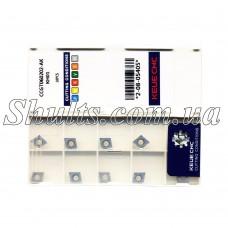 CCGT 060202 AK KH01 Твердосплавная пластина