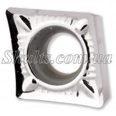 CCGT 09T304 AL WF01 Твердосплавная пластина