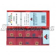 CCMT 060204 HF JT4025 Твердосплавная пластина