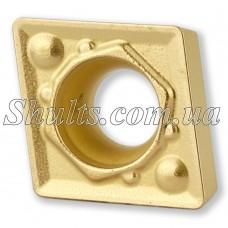 CCMT 060204 HQ CA5525 Твердосплавная пластина