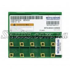 CCMT 060204 UE6020 Твердосплавная пластина