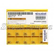 CCMT 060204 US735 Твердосплавная пластина