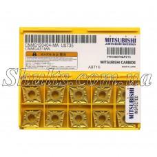 CNMG 120404 MA US735 Твердосплавная пластина