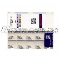 DCGT 070202 AK KH01 Твердосплавная пластина