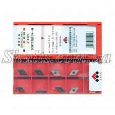 DCMT 070204-HM JT4125 Твердосплавная пластина