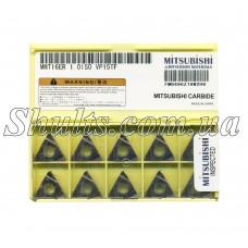 16 ER 1.0 ISO VP15TF Твердосплавная пластина