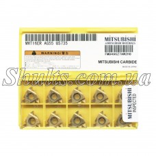 16 ER AG 55 US735 Твердосплавная пластина