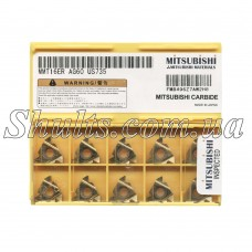 16 ER AG 60 US735 Твердосплавная пластина