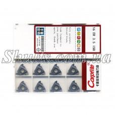 16 ER 3,5 ISO Carpfite Твердосплавная пластина