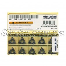 16 IR AG 55 VP15TF Твердосплавная пластина