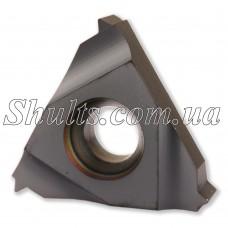 16 IR 1.25 ISO LDA DESKAR Твердосплавная пластина