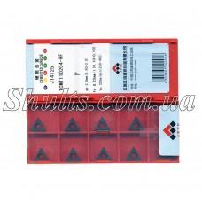 TCMT 110204 HF JT4125 Твердосплавная пластина