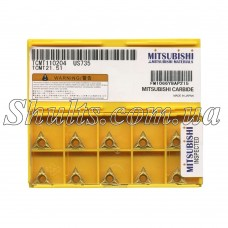 TCMT 110204 US735 Твердосплавная пластина