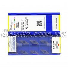 VBMT 110304-EF YBG205 Твердосплавная пластина