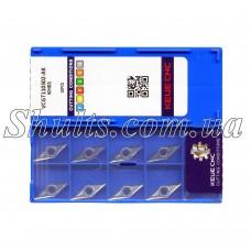 VCGT 110302 AK KH01 Твердосплавная пластина