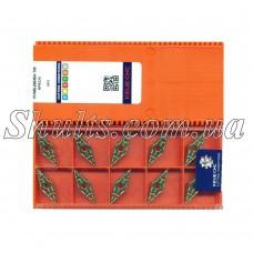 VNMG 160404 TM KP9225 Твердосплавная  пластина