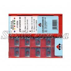 APMT 1604 PDER M2 JT1025A Фрезерная пластина
