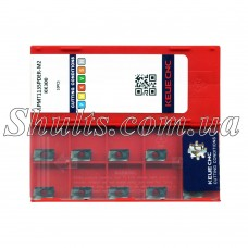 APMT 1135 PDER M2 KK300 Фрезерная пластина