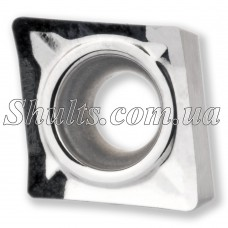 CCGT 060204 AK H01 Твердосплавная пластина