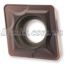 CCMT 09T308 LF6018 Твердосплавная пластина