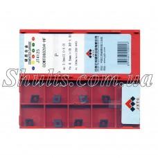CCMT 060204 HF JT4125 Твердосплавная пластина