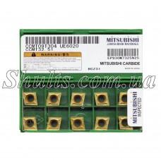 CCMT 09T304 UE6020 Твердосплавная пластина