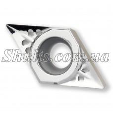 DCGT 070202 AK H01 Твердосплавная пластина
