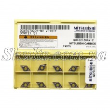 DCMT 070204 VP15TF Твердосплавная пластина