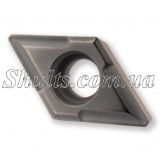 DCMT 070204 24 NS530 Кермет пластина