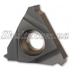 16 ER 1.5 ISO LDA DESKAR Твердосплавная пластина