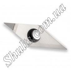 VCGT 160402 PCD 20 Поликристаллический алмаз PCD