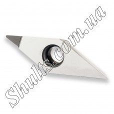 VCGW 160402 PCD20 Поликристаллический алмаз PCD