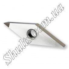 VNGA 160402 PCD 30 Поликристаллический алмаз PCD