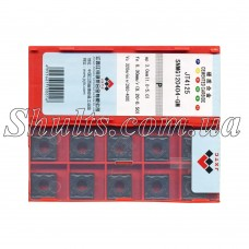 SNMG 120404-GM JT4125 Твердосплавная пластина