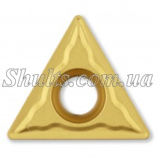 TCMT 110204 LF 9018 Твердосплавная пластина