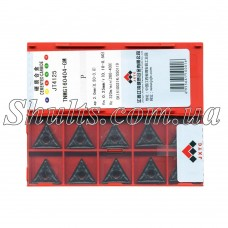 TNMG 160404 GM JT4125 Твердосплавная пластина