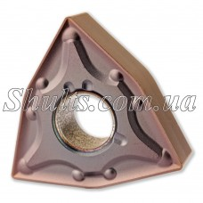 WNMG 080404 MA LF6018 Твердосплавная пластина