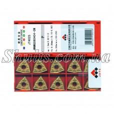 WNMG 080404 GM JT4025 Твердосплавная пластина