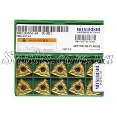 WNMG 080404-MA UE6020 Твердосплавная пластина